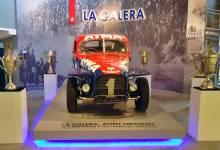 Photo of La Galera de los Emiliozzi: Nacida para ganar