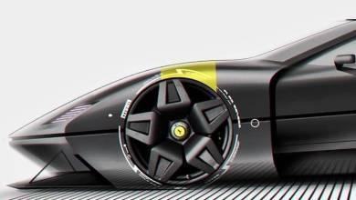 Photo of Así se vería el Ferrari F40 si lo hubieran diseñado en estos tiempos