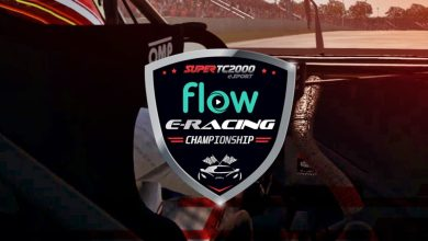 Photo of Se viene el Flow e-Racing Championship