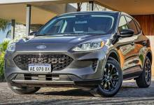 Photo of Ford Kuga III Híbrida se lanza en Argentina