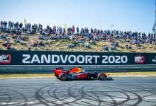Photo of Holanda se queda sin Fórmula 1