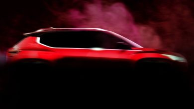Photo of Magnite, el nombre del futuro mini-SUV de Nissan