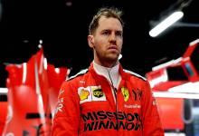 Photo of Sebastian Vettel pidió cuidar a los equipos pequeños de la Fórmula 1