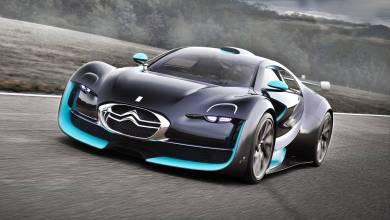 Photo of Los concept-cars de Citroën que anticiparon el futuro