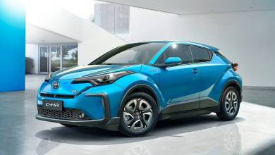 Photo of Toyota se incorpora al mercado 100% eléctrico