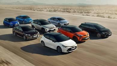 Photo of ¿De dónde proceden los nombres de los modelos de Toyota?