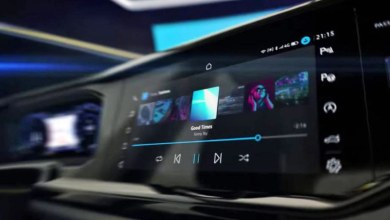 Photo of VW Play: Apps, manual, wi-fi y más en 10 pulgadas