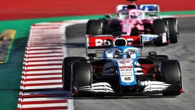 Photo of Algunos equipos de la Fórmula 1 ya recibieron pagos por adelantado de Liberty Media