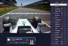 Photo of ¡F1 TV gratis para todo el mundo! Pero solo por 30 días…