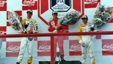 Photo of Instagram Live: Norberto Fontana y el recuerdo de su título en la Fórmula 3 Alemana