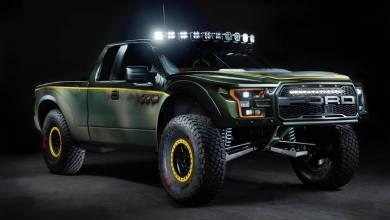Photo of Esta Raptor llega a los 650 CV gracias a un V8 de ¡General Motors!