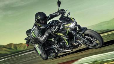 Photo of Kawasaki Z650 2020: Ya a la venta en Argentina