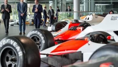 Photo of McLaren analiza hipotecar sus instalaciones y colección de autos históricos
