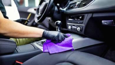 Photo of Buenas prácticas para mantener los vehículos durante la pandemia por coronavirus
