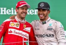 Photo of ¿Sebastian Vettel a Mercedes? Bernie Ecclestone asegura que es lo mejor