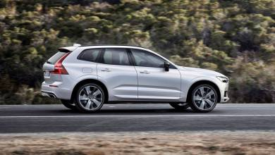 Photo of Volvo limita la velocidad de todos sus modelos a 180 km/h