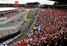Photo of Hockenheim quiere a la Fórmula 1, pero no desespera…