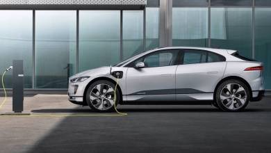 Photo of El Jaguar I-Pace se actualiza