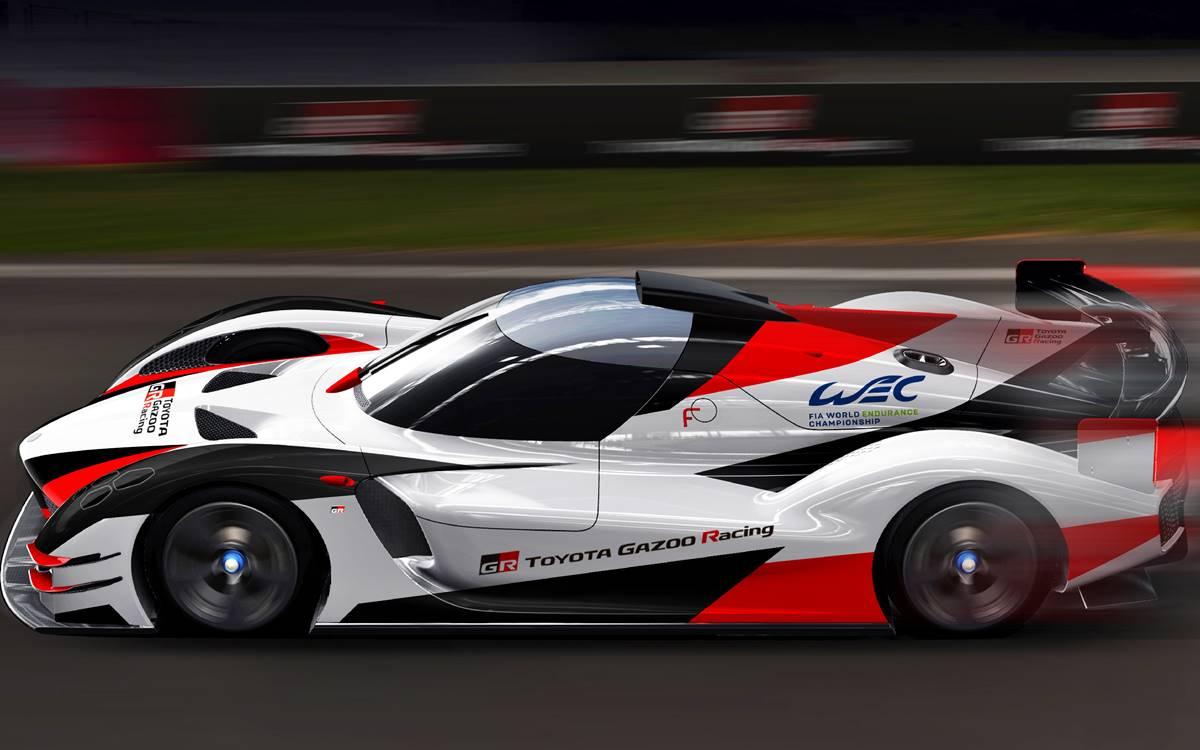 Le Mans Hypercars