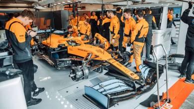 Photo of McLaren contra las cuerdas…
