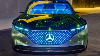 Photo of Mercedes se prepara para el futuro