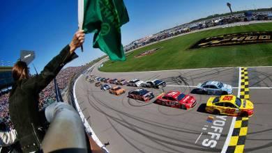 Photo of El NASCAR permitirá público en sus dos próximas carreras