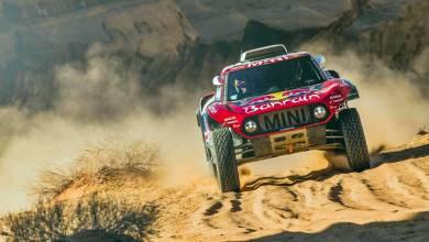 Photo of Dakar 2021: Detalles de la nueva aventura en Arabia Saudita
