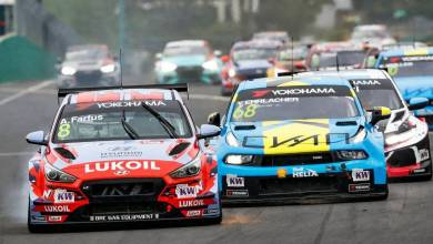 Photo of TCR South America: Primer objetivo cumplido