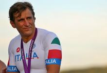 Photo of Operaron por tercera vez a Alex Zanardi