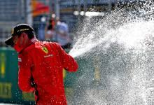 Photo of En Italia halagan a Charles Leclerc y critican a Sebastian Vettel