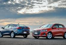 Photo of El Chevrolet Onix consolida su liderazgo en el mercado