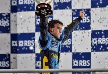 Photo of Fernando Alonso a Renault: Los cincos momentos de una sociedad exitosa
