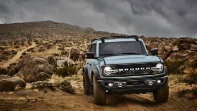 Photo of Ford Bronco 2021: El regreso del todoterreno