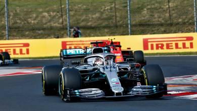 Photo of La guía del Gran Premio de Hungría 2020