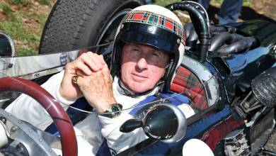 Photo of ¿Jackie Stewart racista? Eso aseguró Willy T. Ribbs…