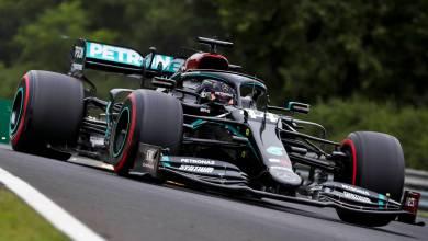 Photo of GP de Hungría 2020: Lewis Hamilton, el mejor en una jornada atípica