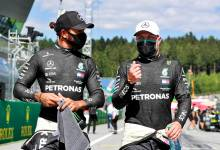 Photo of La dupla Lewis Hamilton y Valtteri Bottas continuará en Mercedes