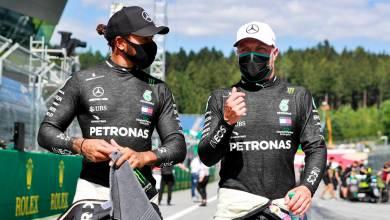 Photo of La dupla Lewis Hamilton y Valtteri Bottas continuará en Mercedes