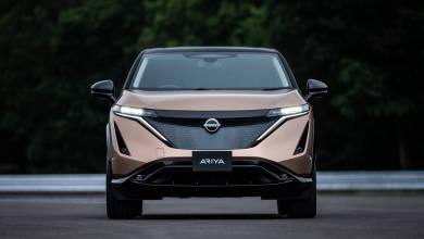 Photo of Nissan Ariya: Un crossover cupé eléctrico que marca el inicio de una nueva era