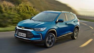 Photo of Nueva Chevrolet Tracker 2021: Una revolución