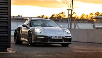 Photo of El Porsche 911 Turbo S llega a la Argentina