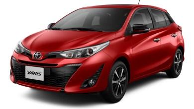 Photo of Toyota Yaris con dos nuevas versiones y central multimedia actualizada
