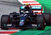 Photo of Valtteri Bottas se queda con la gloria en un emotivo Gran Premio de Austria