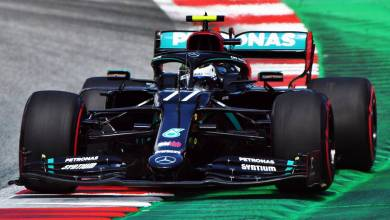 Photo of Valtteri Bottas se queda con la gloria en un emotivo Gran Premio de Austria
