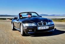 Photo of BMW Z3: El placer de conducir