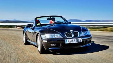 Photo of BMW Z3: El placer de conducir