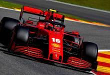 Photo of Toto Wolff preocupado por el presente de Ferrari…