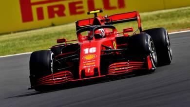 Photo of Pacto de la Concordia: Ferrari y McLaren estamparon su firma