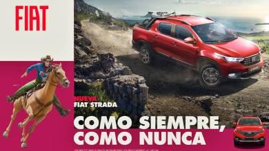 Photo of Evocando a Elvis Presley: El nuevo comercial de Fiat Strada