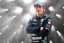 Photo of Fernando Alonso, Top 5 en las prácticas de las 500 Millas de Indianápolis
